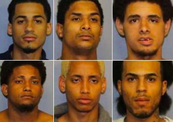 """Implicados caso """"Junior"""" reciben amenazas; fueron puestos bajo protección especial"""