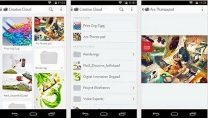 Adobe Creative Cloud APK for Android - Download Free Android and PC