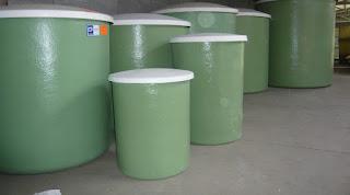 Limpieza y desinfección de depósitos de agua