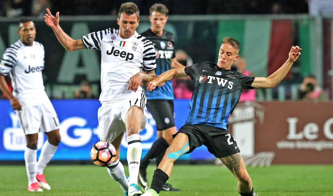 DIRETTA ATALANTA-JUVENTUS Streaming Coppa Italia: dove vedere LIVE Web e VIDEO TV