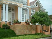 Pesona Dan Manfaat Batu Alam Untuk Tampilan Dinding Dan Lantai Rumah