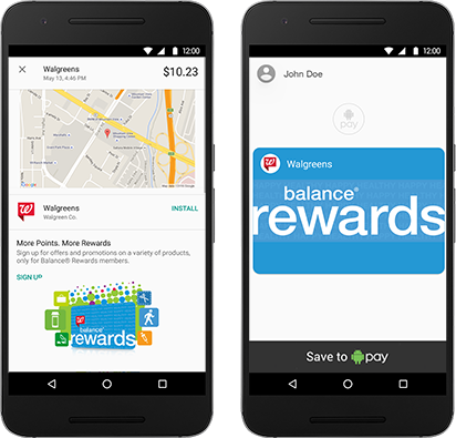 Android Developers Blog: Enhancing Android Pay APIs