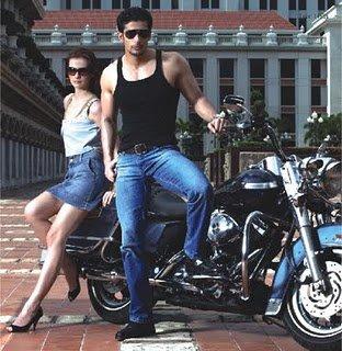 Shahrukh khan non nude sex scene - 1 part 6