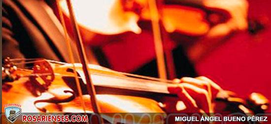 Hoy debuta la Sinfónica vallenata | Rosarienses, Villa del Rosario