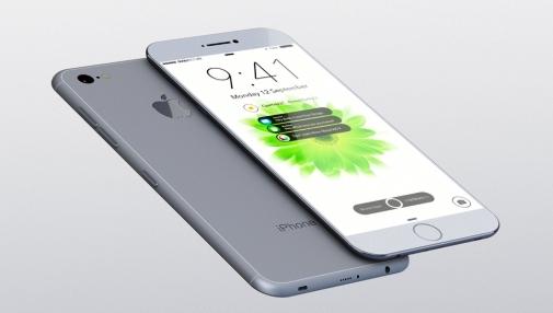 Ukuran Monitor IPhone 7