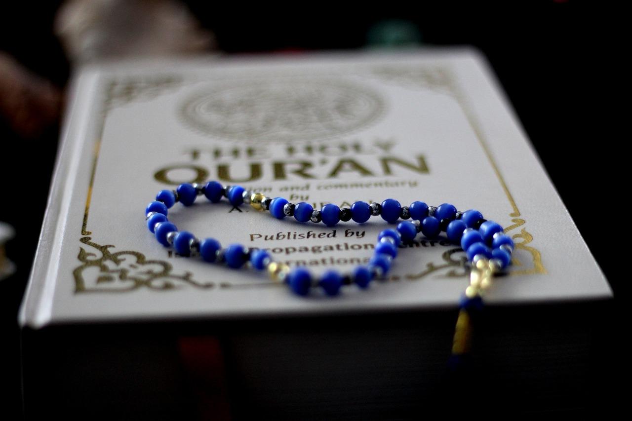 Memperbanyak doa ketika berbuka puasa