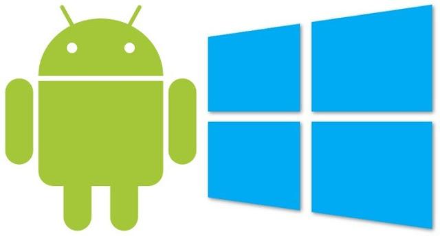 क्या होगा अगर Microsoft ने Android का आविष्कार किया था?