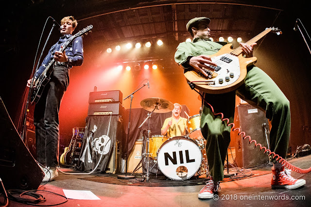 The Dirty Nil at Indie88's Up in Smoke Legalization Event at The Phoenix Concert Theatre on October 17, 2018 Photo by John Ordean at One In Ten Words oneintenwords.com toronto indie alternative live music blog concert photography pictures photos