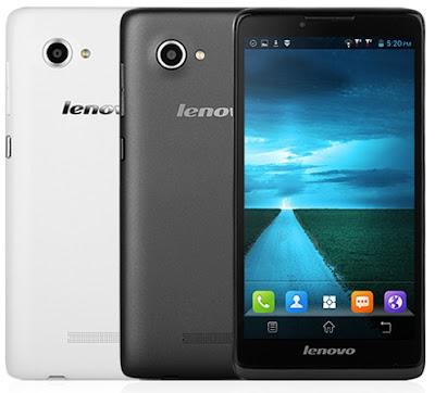 Cara Flashing Lenovo A889 Firmware Sudah Tested