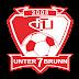FC Untersiebenbrunn Logo Vector