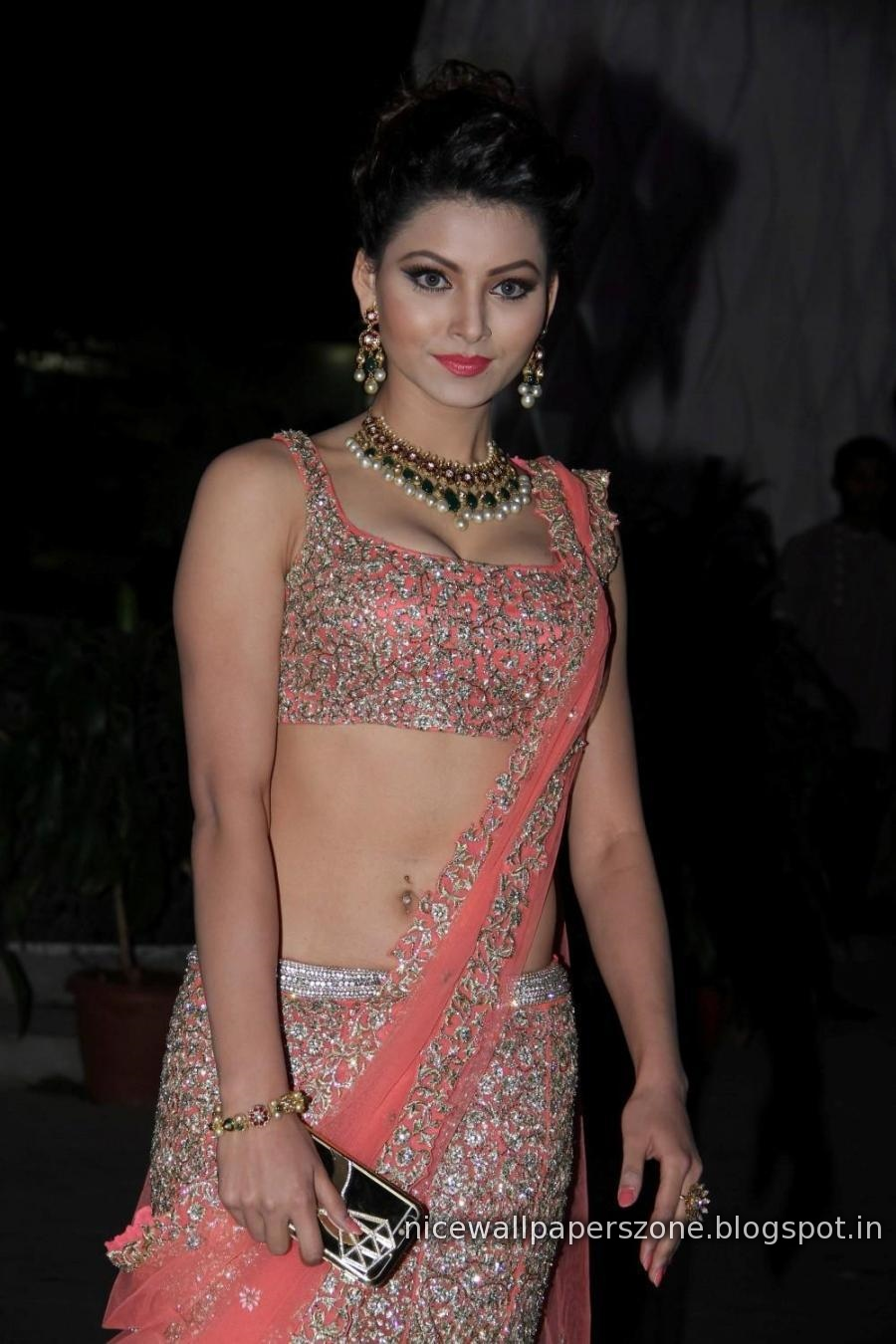 Bollywood Actress Images And Hd Wallpapers Urvashi -6713