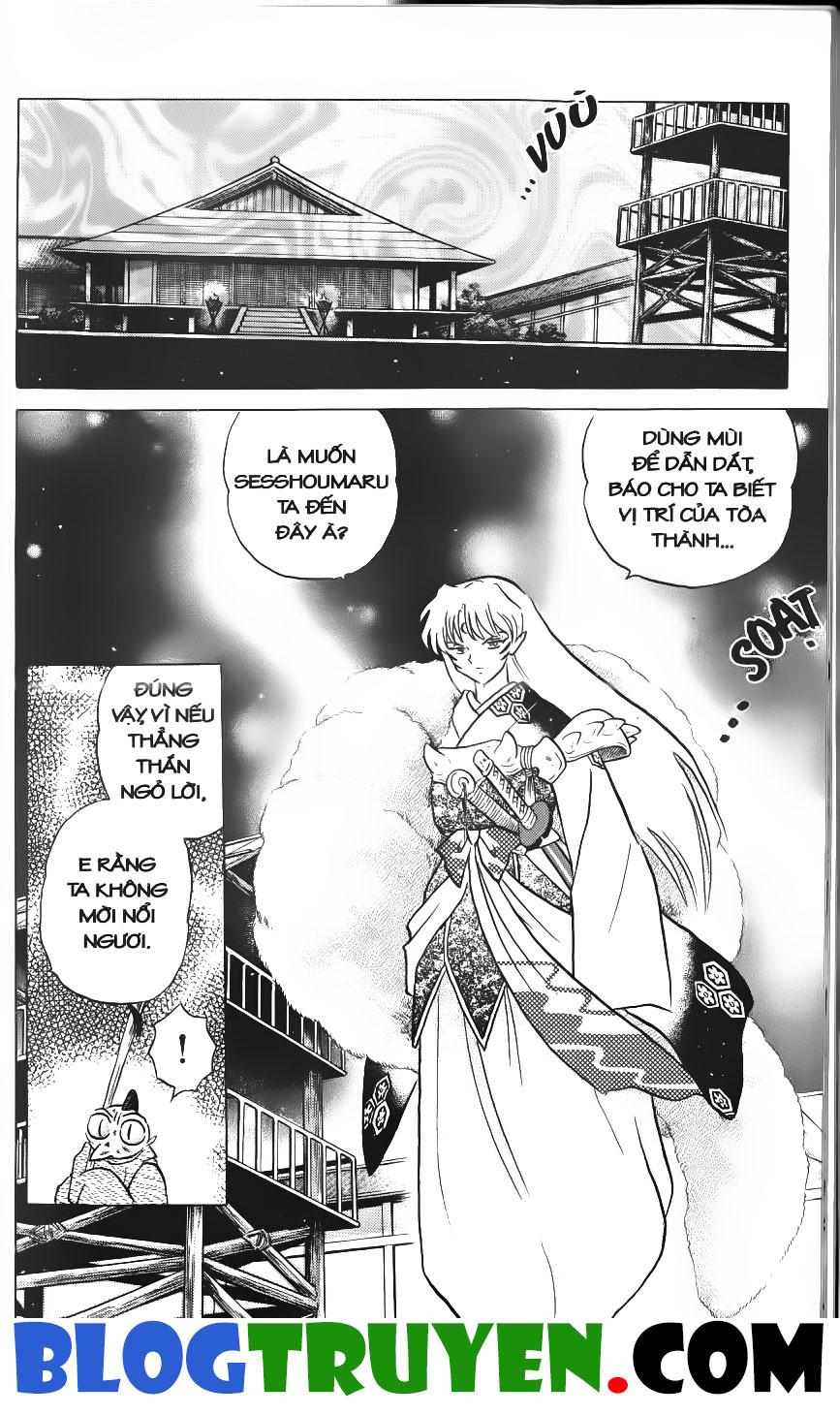 Inuyasha vol 23.1 trang 18