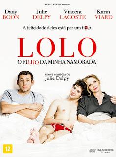 Lolo: O Filho da Minha Namorada - DVDRip Dual Áudio