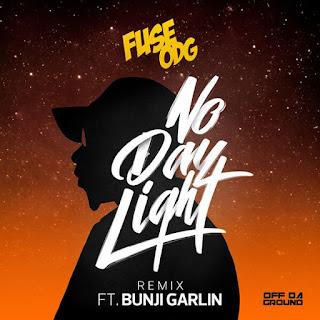 Fuse ODG - No Daylight (Remix) Ft. Bunji Garlin mp3 download