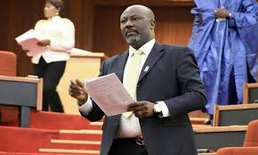 Melaye's recall: Only legitimate court order can stop process – INEC