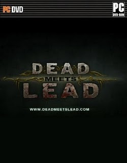 Dead Meets Lead (PC) 2011