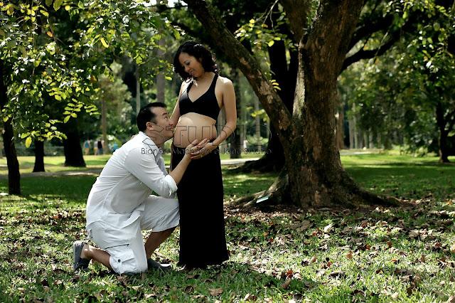 fotos de gravida em parques
