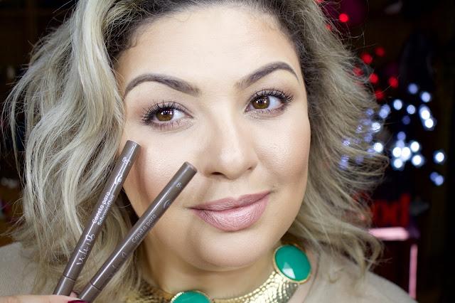 Vult, Sobrancelhas, Maquiagem, Lançamento, Fashion MiMi, Vídeos, preenchendo sobrancelhas, sobrancelhas perfeitas