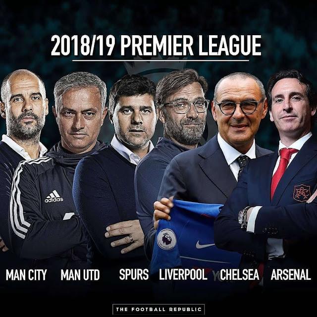 5 Alasan untuk Tetap Antusias Menantikan Premier League 2018/2019