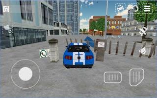 Flying Car Driving Simulator Apk