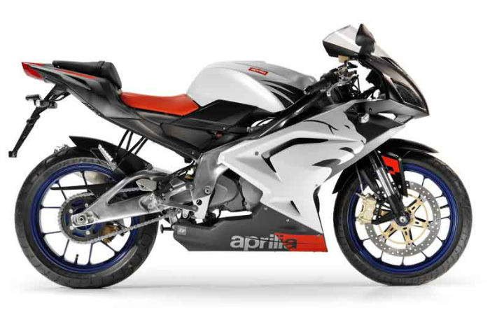 2016 aprilia rs 125 latest motorcycle models. Black Bedroom Furniture Sets. Home Design Ideas