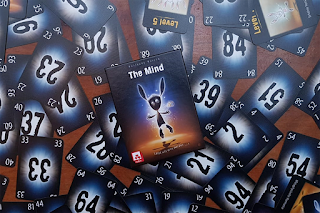The Mind: Experiencia de Mente Colmena