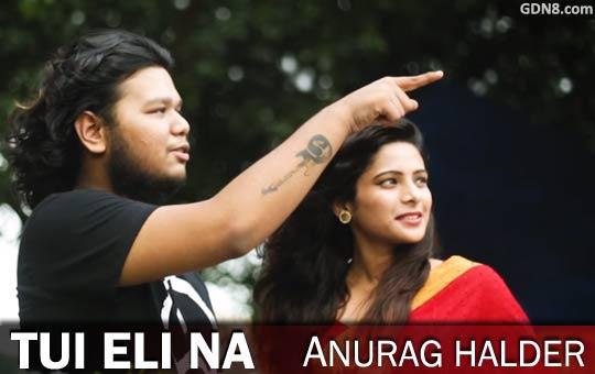 Tui Eli Na by Anurag Halder