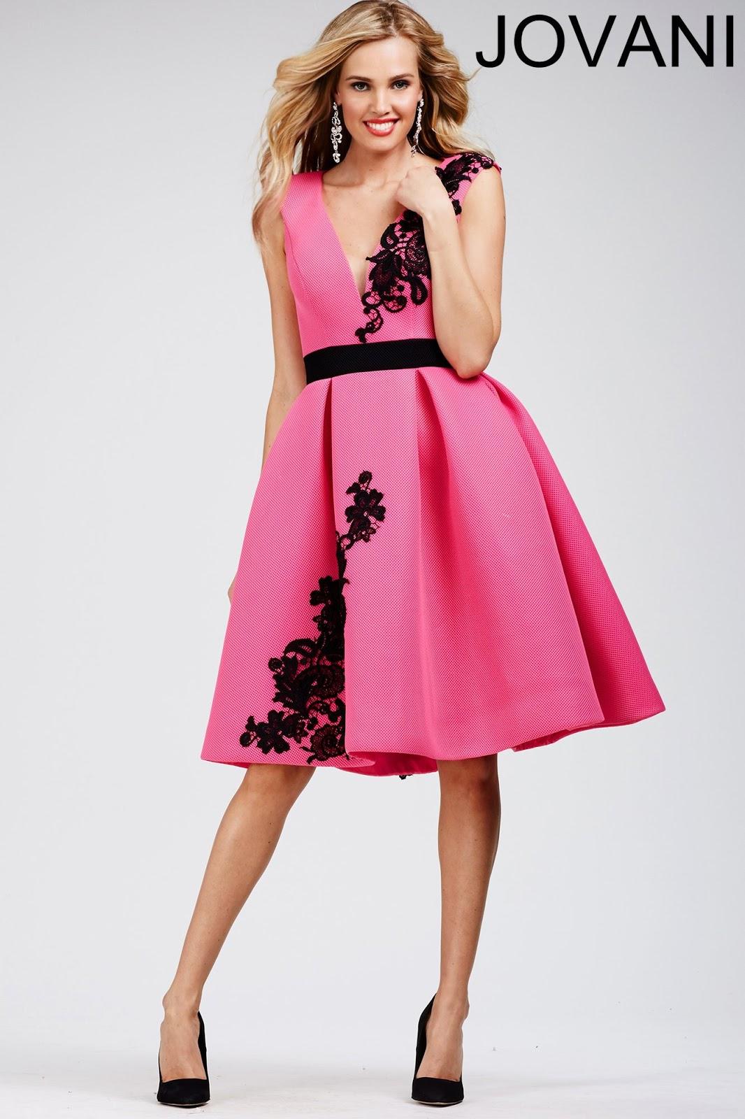 Moderno Vestirse Para Un Cóctel Molde - Colección de Vestidos de ...