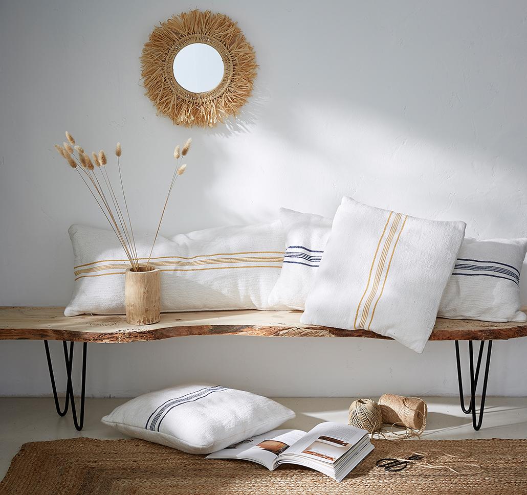 leanna earle d co cyrillus une nouvelle collection boh me et po tique. Black Bedroom Furniture Sets. Home Design Ideas