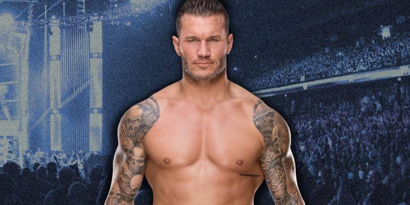 Mark Henry On Randy Orton Vs. AJ Styles at WrestleMania 35
