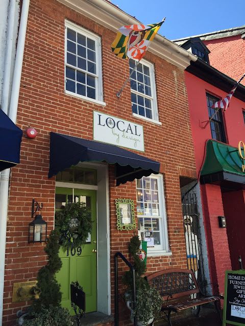 Local By Design Annapolis