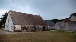 Fortifications de Saint-Martin-de-Ré — Magasin à poudre