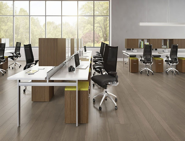 best buy modern used office furniture PA for sale