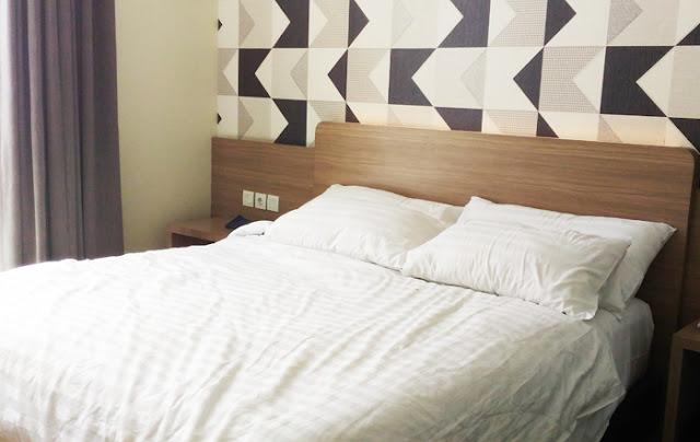 review hotel luminor pecenongan jakarta pusat