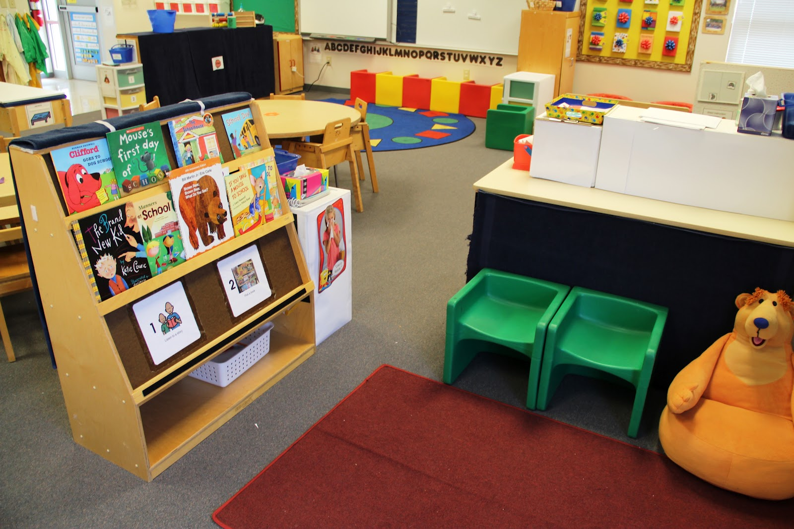 Kinder Garden: Considerate Classroom: Early Childhood Special Education