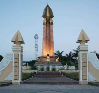Monumen Trunojoyo Sampang  Sampang Punya