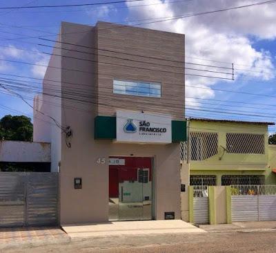 Delmiro Gouveia é contemplado com novo Laboratório de Análises Clínicas e Patologia para atendimento à população