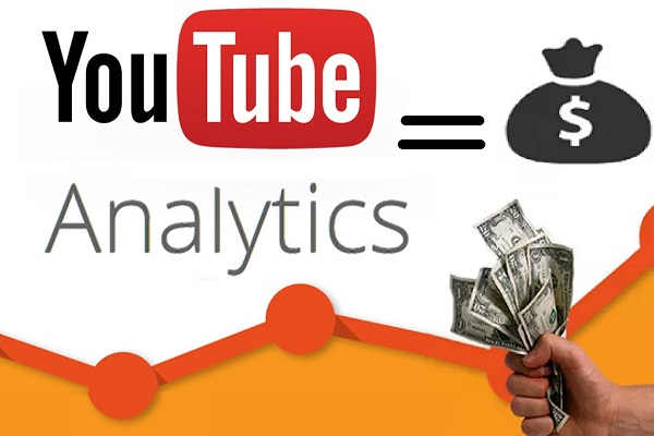 Did You Know You Can Use YouTubes Own Analytics To Earn Even More Adsense?