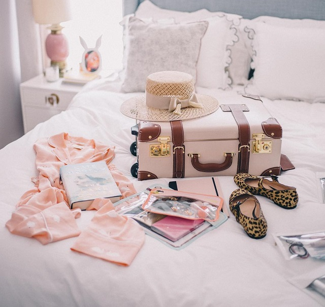 honeymoon viaje de novios luna de miel maleta ideas imprescindibles que llevar ideas