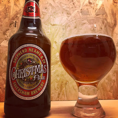 Christmas Ale (Shepherd Neame)