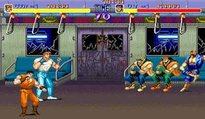 Final Fight PC Game Full Version