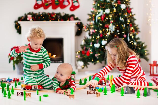 Sprawdzone pomysły na prezenty gwiazdkowe dla dzieci