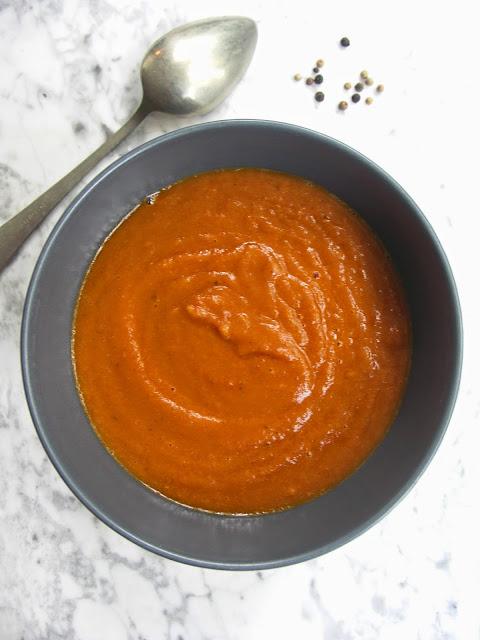 verse tomatensaus snelkookpan