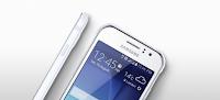Cara Reset Ulang Samsung Galaxy V Seperti baru