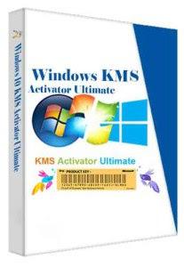 عملاق تفعيل اصدارات الويندوز Windows KMS Activator Ultimate 2017 3.3 Final