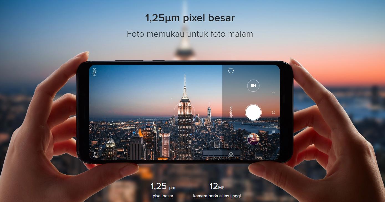 Tanya Jawab Seputar Xiaomi Redmi 5 Plus Performa Score