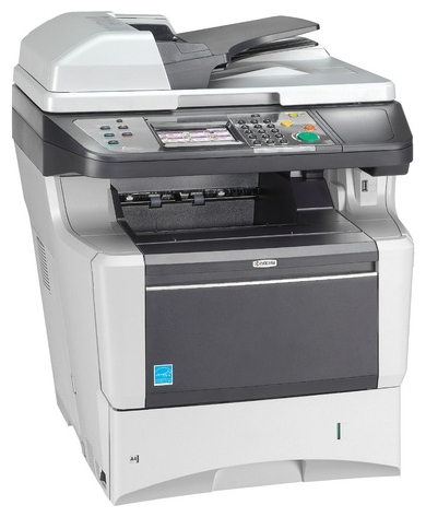 KYOCERA ECOSYS FS-3640MFP MFP PC-FAX DRIVER DOWNLOAD