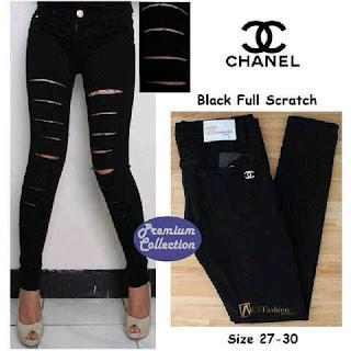 model celana jeans terbaru 2016