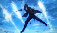 Brotherhood: Final Fantasy XV Episódio 05