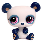 Littlest Pet Shop 3-pack Scenery Panda (#1021) Pet